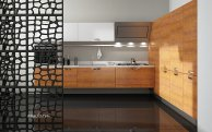 Kuchnia, panele ażurowe Moduloform PDA 9