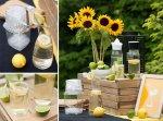 Kolekcja akcesoriów kuchennych Summer time