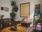 przykładowe wnętrze salonu