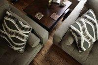 Fotele w pokoju