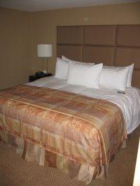 Sypialniane łóżko