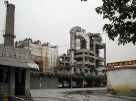 Fabryka produkcyjna