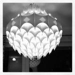 lampa wisząca