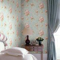 firanki w sypialni