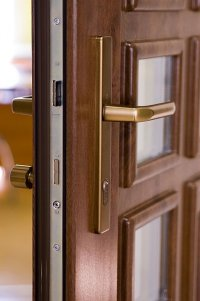 Porządne drzwi antywłamaniowe - producent GERDA