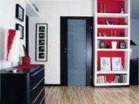 Drzwi Presto w aranżacji